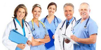 تیم پزشکی قوی