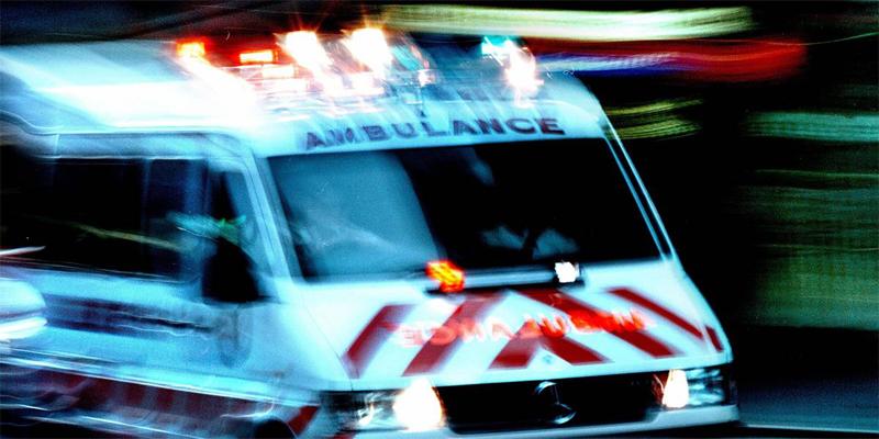 هزینه آمبولانس خصوصی