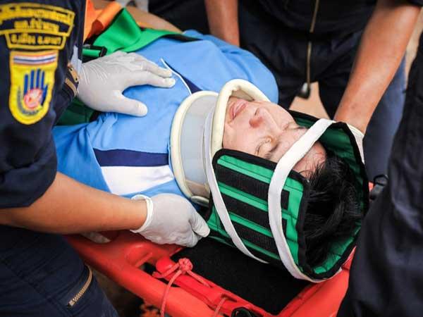 تجهیزات آمبولانس -