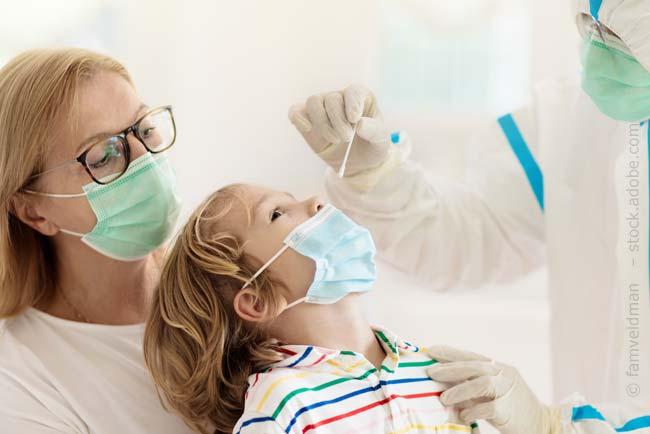 واکسن کرونا - آیا واکسنهایی که برای بزرگسالان تایید شده برای کودکان نیز تأیید شدهاند؟
