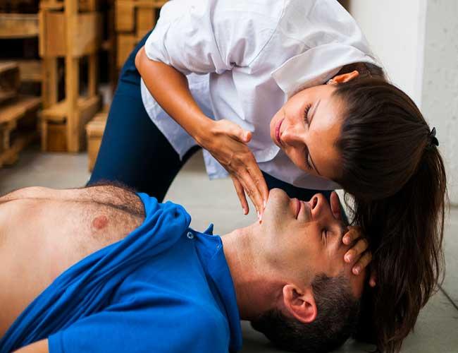 اقدامات ضروری و مراقبت از بیمار پیش از بیمارستان