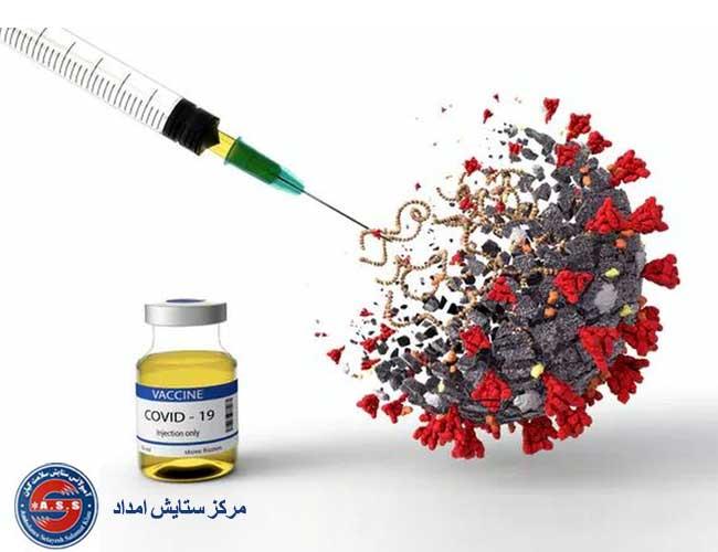 آیا افرادی که واکسینه شده اند امکان ابتلای مجدد به ویروس کرونا دارند؟